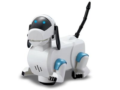 电动万向机械狗