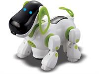 电动步行机械狗