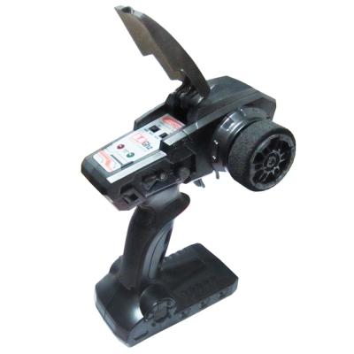 恒冠枪控标配遥控器