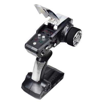 恒冠模型 HG-TX2 枪控高配遥控器