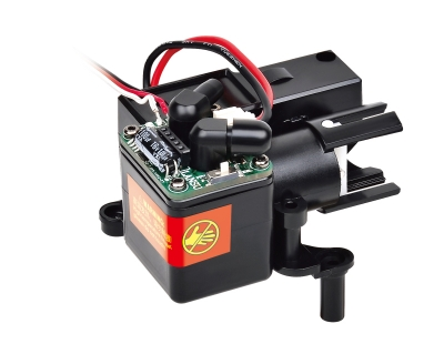 HENGGUAN MODEL 6ASS-P09 SMOKER (FOR HG-P602)